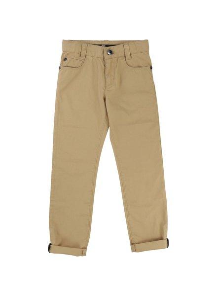Hugo Boss Hugo Boss Boys Pants Slim Fit 171 J24501-232