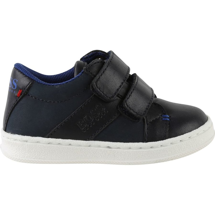 Hugo Boss Toddler Shoes (Trainers) 171 J09089