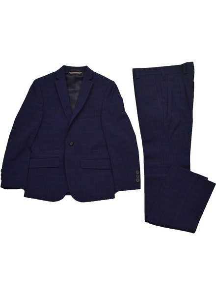 Marc NY Andrew Marc Andrew Marc Boys Suit Skinny W0223
