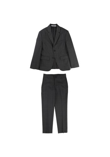 Hugo Boss Hugo Boss Boys Slim Suit