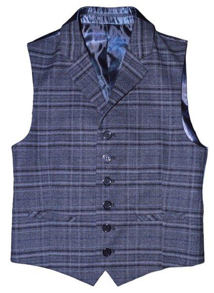 Isaac Mizrahi Isaac Mizrahi Boys Vest VT1014
