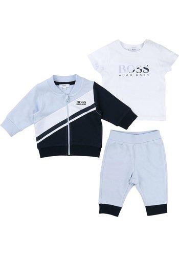 Hugo Boss Hugo Boss Baby Track Suit