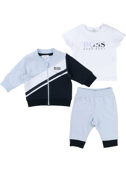 Hugo Boss Hugo Boss Baby Track Suit 171 J98171