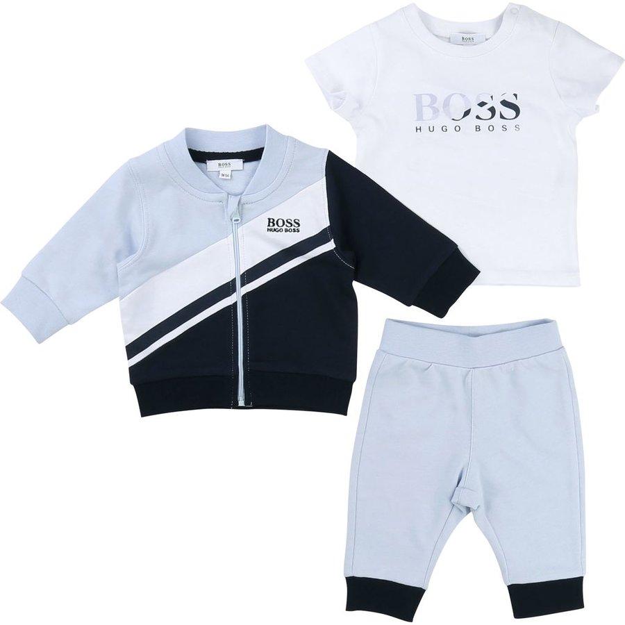Hugo Boss Baby Track Suit 171 J98171