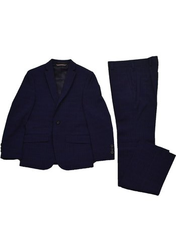 Marc NY Andrew Marc Andrew Marc Boys Suit Husky
