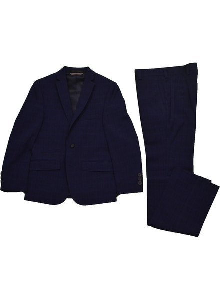 Marc NY Andrew Marc Andrew Marc Boys Suit Husky WH223