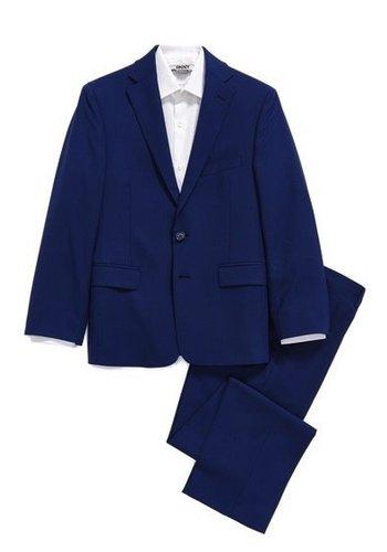 Michael Kors Michael Kors Boys Wool Husky Suit