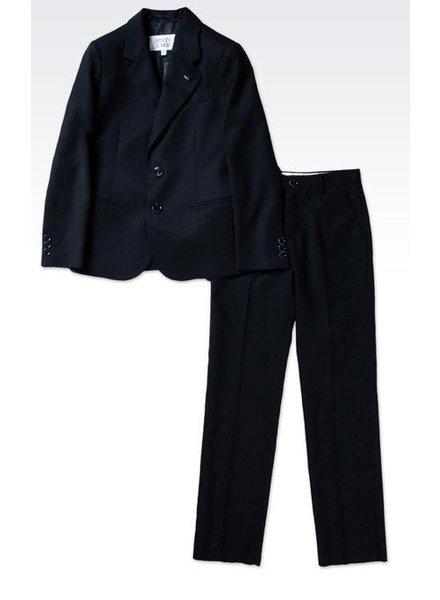 Armani Junior Armani Junior Suit 142 0XD02