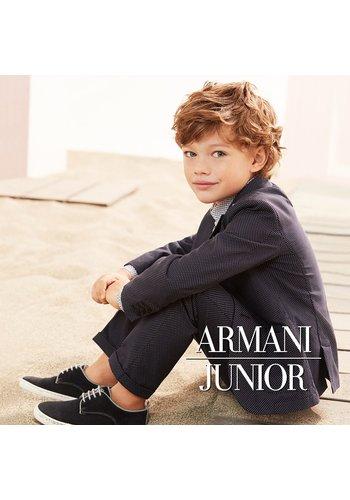 Armani Junior Armani Junior Suit