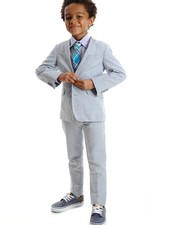 Appaman Appaman Mod Boys Slim Suit 8SU4