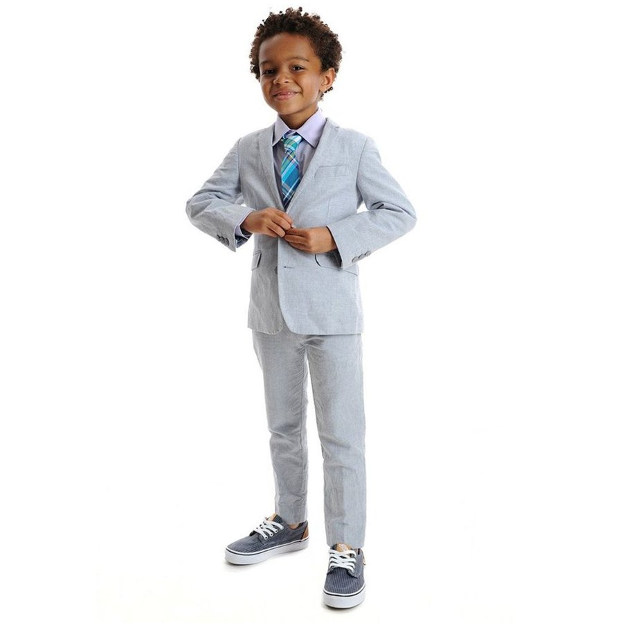 Appaman Mod Boys Slim Suit 8SU4