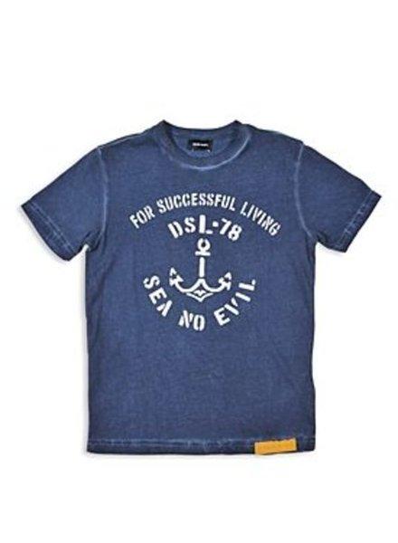 Diesel Diesel Tamax Boys T-Shirt 171