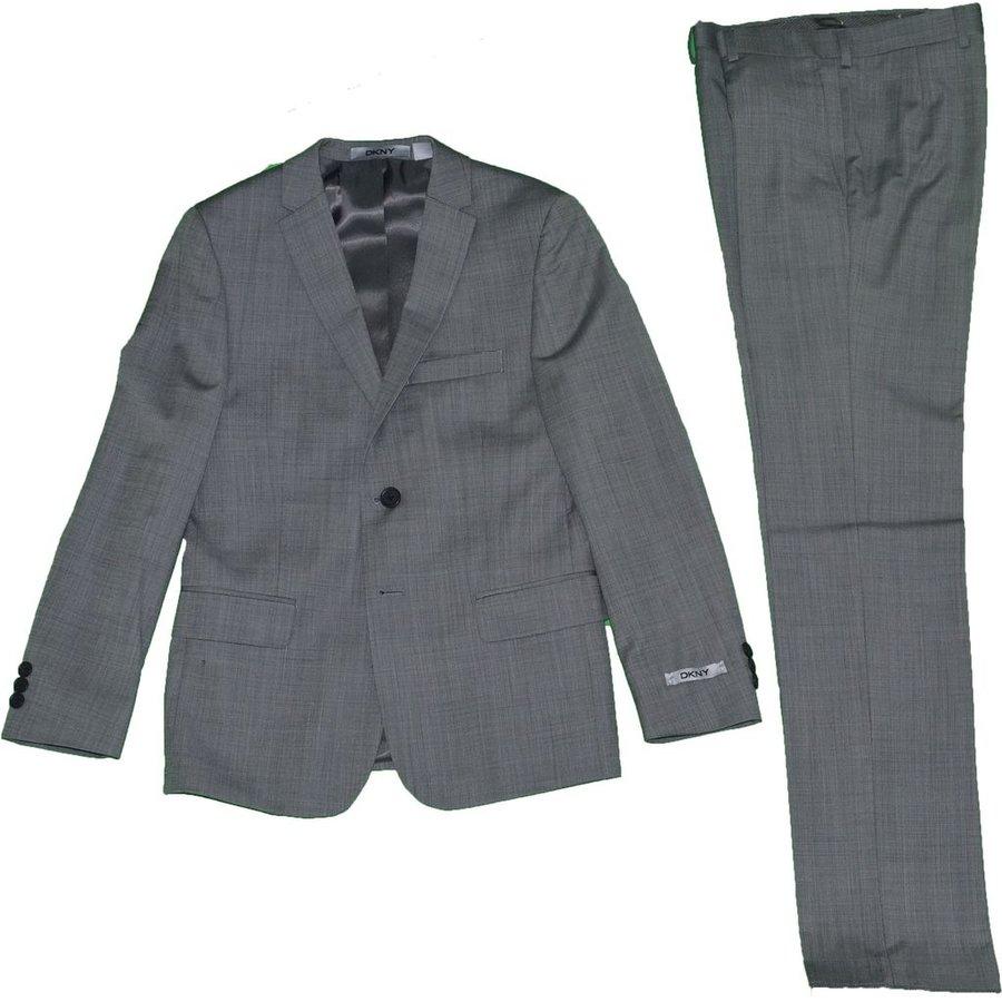 DKNY Boys Suit Slim