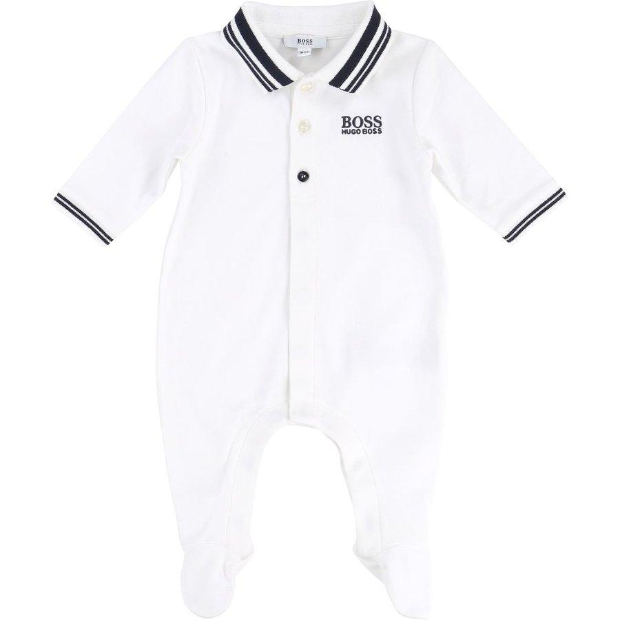 Hugo Boss Baby Pyjamas