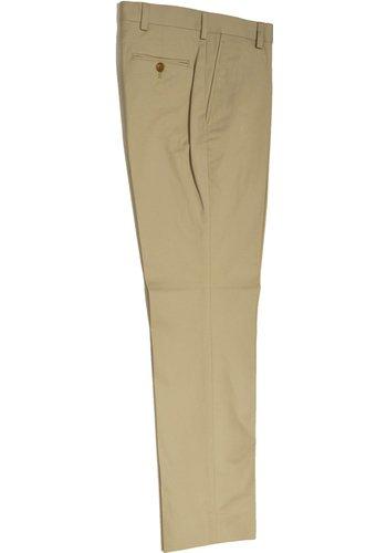 Michael Kors Michael Kors Boys Pants Cotton Khaki 3V0000