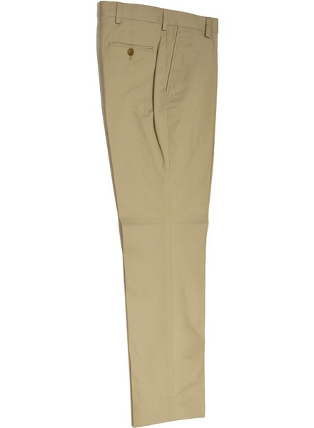 Michael Kors Michael Kors Boys Pants Cotton Khaki 3V0000