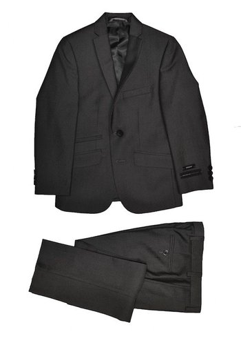 Marc NY Andrew Marc Andrew Marc Boys Skinny Suit W0052