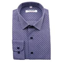 Isaac Mizrahi Boys Shirt 171 SH9317N