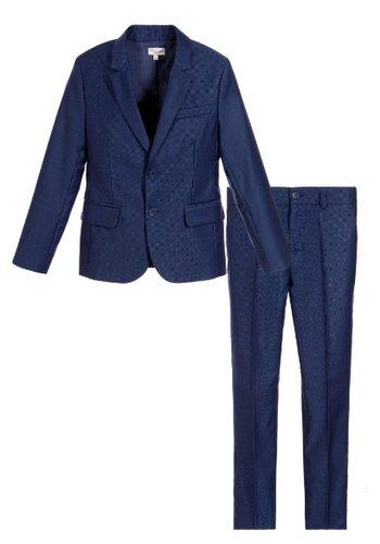 Paul Smith Jr Paul Smith Jr Slim Suit