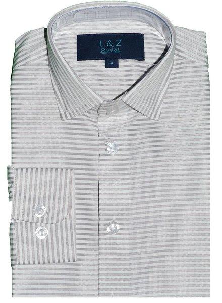 Leo & Zachary Leo & Zachary Boys Slim Shirt 171 5577