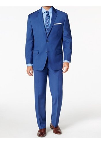 Sean John Sean John Mens Ultra-Slim Suit Z1027
