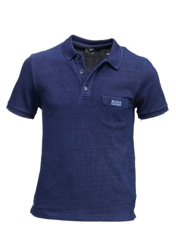 Hugo Boss Hugo Boss Boys Polo s/s