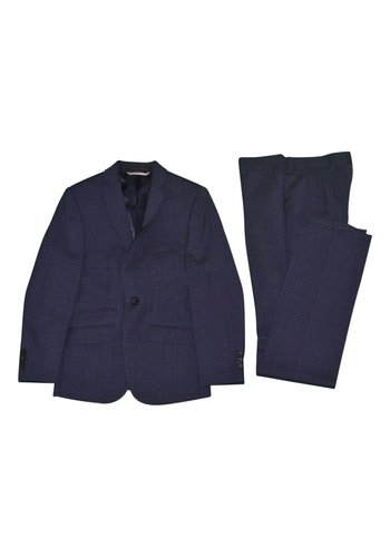 Marc NY Andrew Marc Andrew Marc Boys Suit Skinny