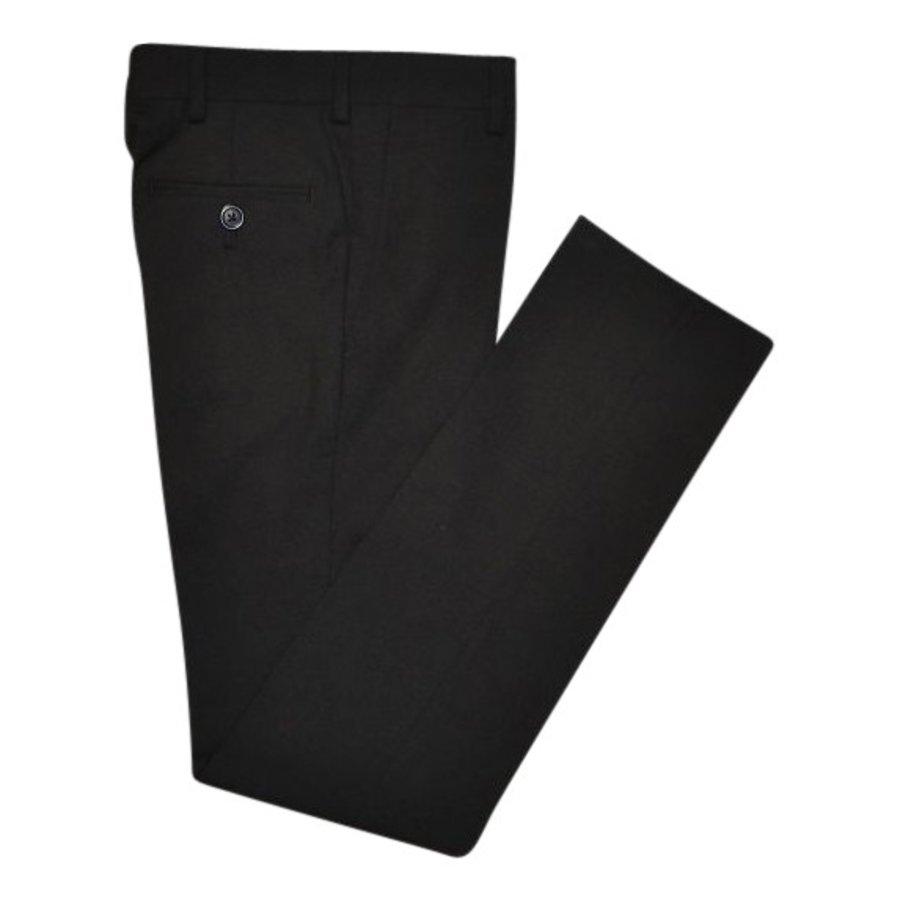 Tallia Boys Pants Slim Fit 05YS101 Black