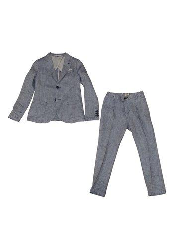 Armani Junior Armani Junior Linen Suit
