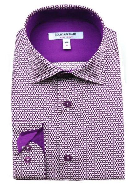 Isaac Mizrahi Isaac Mizrahi Boys Shirt 171 SH9300