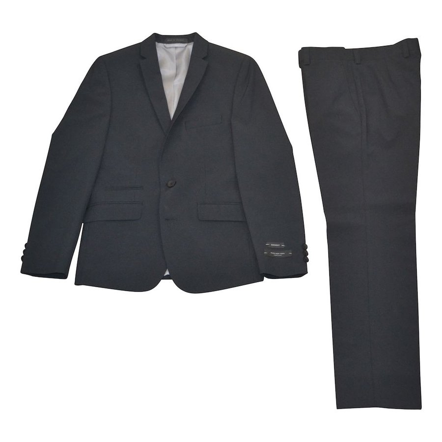 Andrew Marc Boys Slim Suit W0205