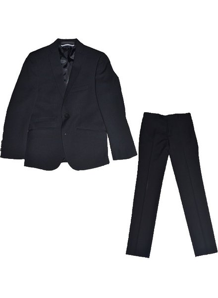 Marc NY Andrew Marc Andrew Marc Boys Skinny Suit W0012