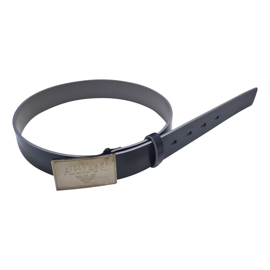 Armani Junior Armani Junior Plate Belt 172 401511