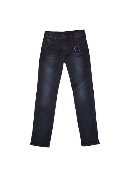 Armani Exchange Armani Exchange Boys 5 Pocket Skinny Pant 172 6YKJ14-Z1CHZ