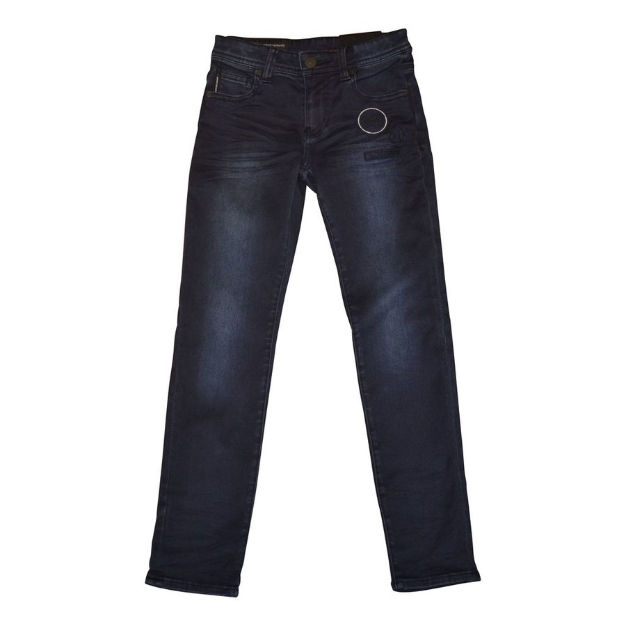 Armani Exchange Boys 5 Pocket Skinny Pant 172 6YKJ14-Z1CHZ