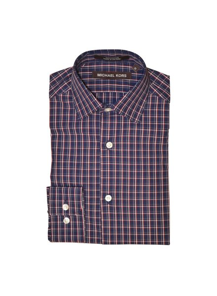Michael Kors Michael Kors Boys Shirt Fancy 172 YZ0178