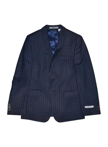 DKNY DKNY Boys Sports Jacket Skinny Fit 172 Y0306