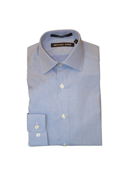 Michael Kors Michael Kors Boys Shirt Fancy 172 YZ0164