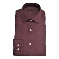 Michael Kors Boys Shirt Fancy 172 YZ0182