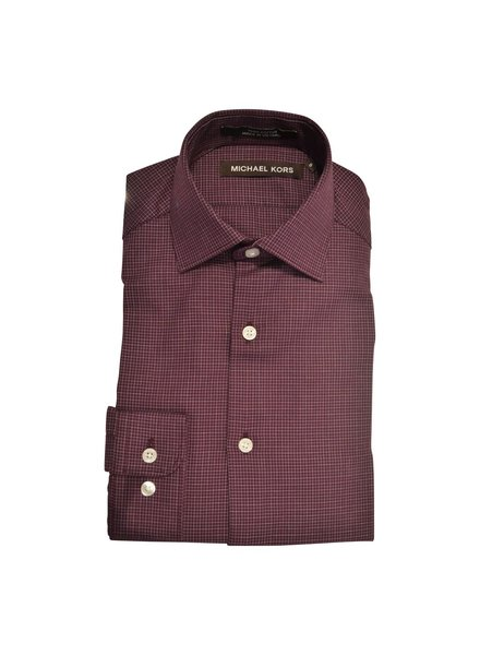 Michael Kors Michael Kors Boys Shirt Fancy 172 YZ0182
