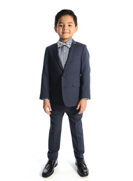 Appaman Appaman Mod Boys Slim Suit Q8SU5