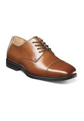Florsheim Florsheim Kid's Shoe Reveal Cap Toe 16599