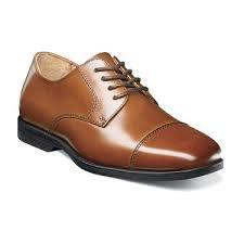 Florsheim Florsheim Kid's Shoe Reveal Cap Toe 16599