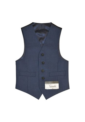 Marc NY Andrew Marc Andrew Marc Boys Blue Vest W0003
