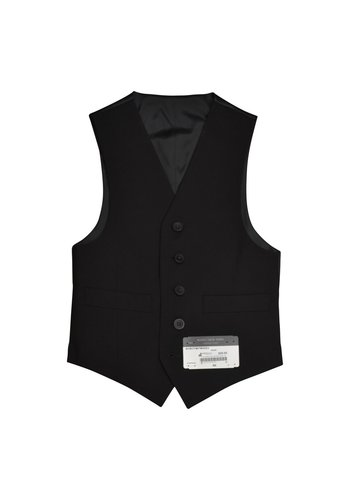 Marc NY Andrew Marc Andrew Marc Boys Black Vest W0001