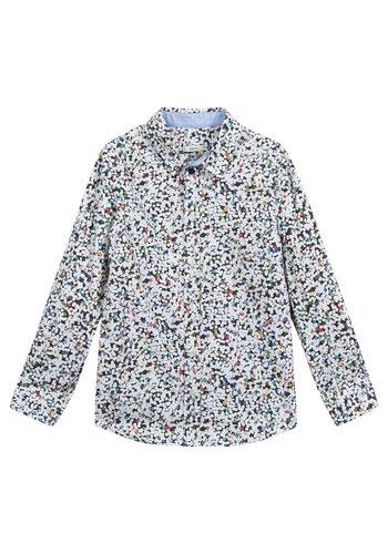 Paul Smith Jr Paul Smith Jr Picco Shirt l/s 172 5K12522