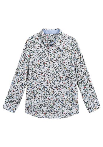 Paul Smith Jr Paul Smith Jr Picco Shirt l/s