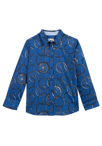 Paul Smith Jr Paul Smith Jr Poker Shirt