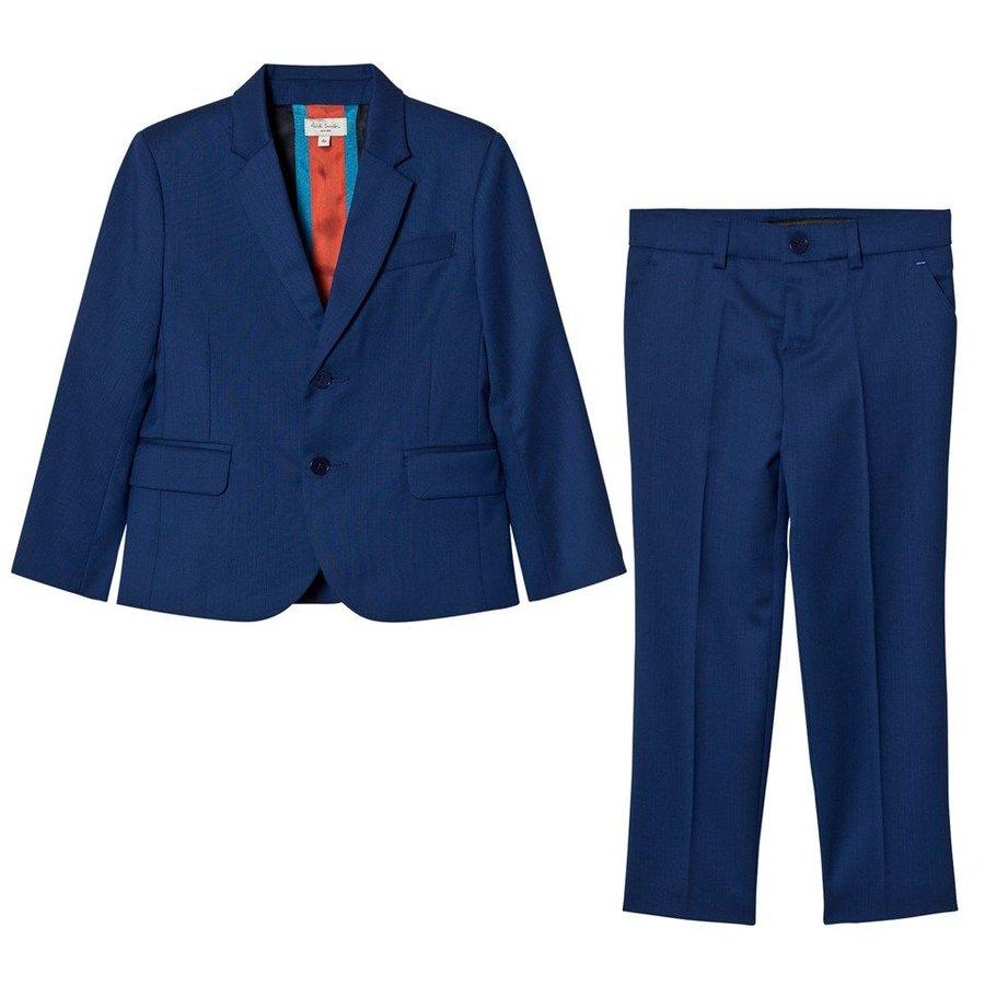 Paul Smith Jr Preston Suit 172 5K39522