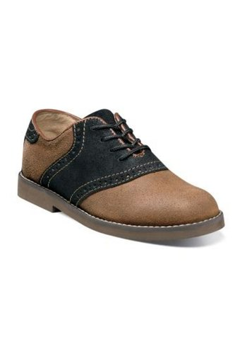 Florsheim Florsheim Kid's Shoe Kennett Jr II Multi 16589